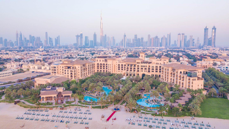 Four Seasons Dubai At Jumeriah