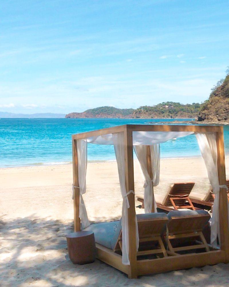 Eco-Luxury in Costa Rica: Four Seasons Peninsula Papagayo