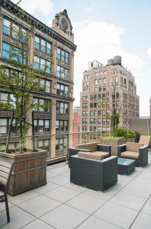 Royalton Park Ave Manhattan Suite