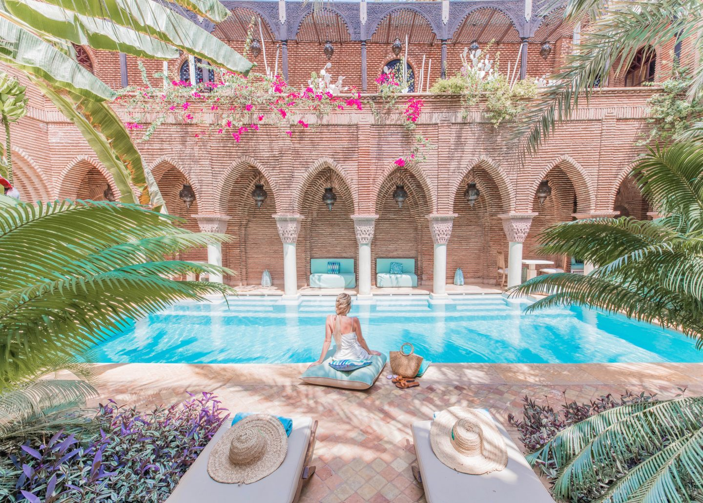 Planning a Perfect Week in Marrakech