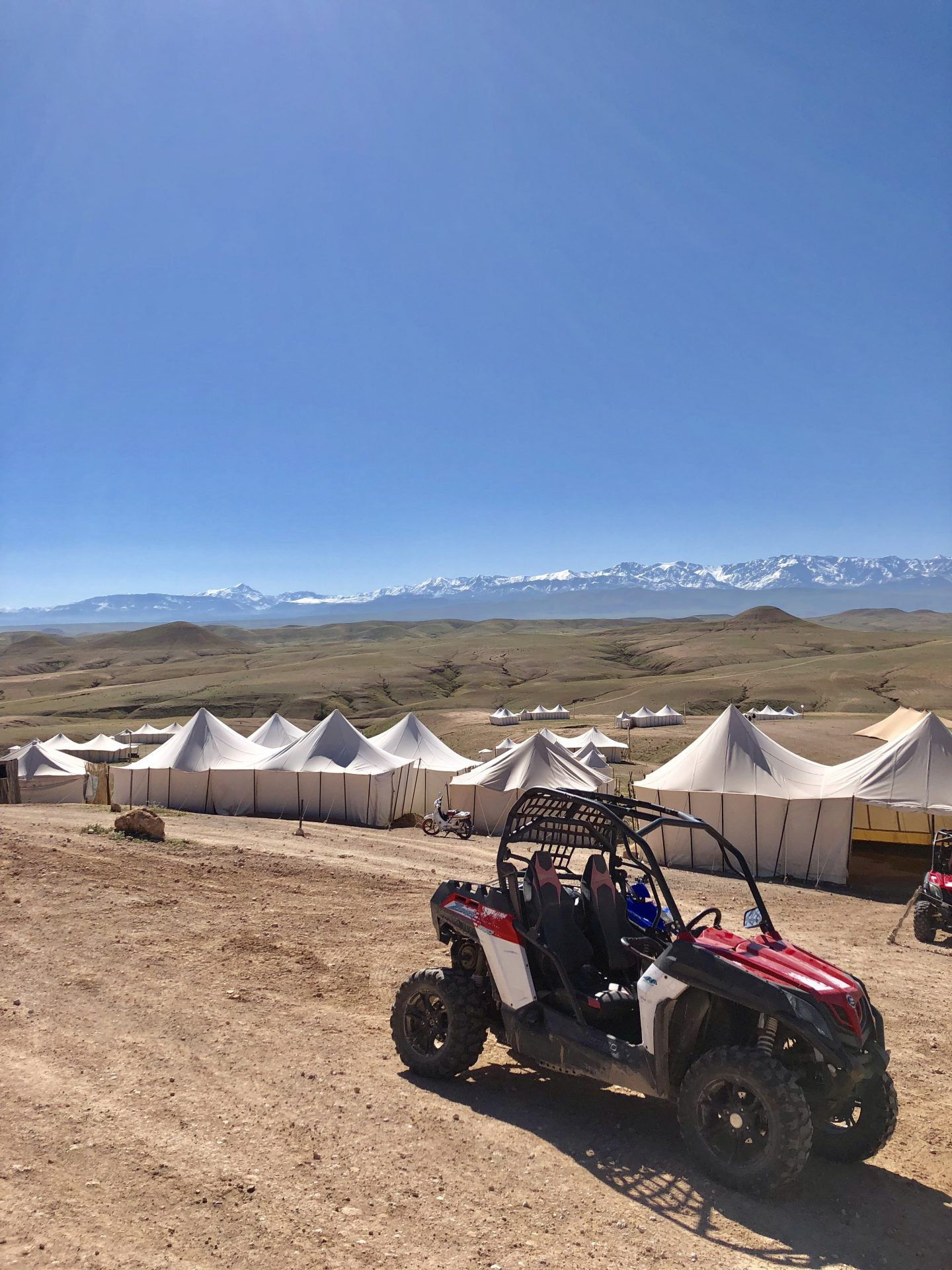 Scarabeo Camp