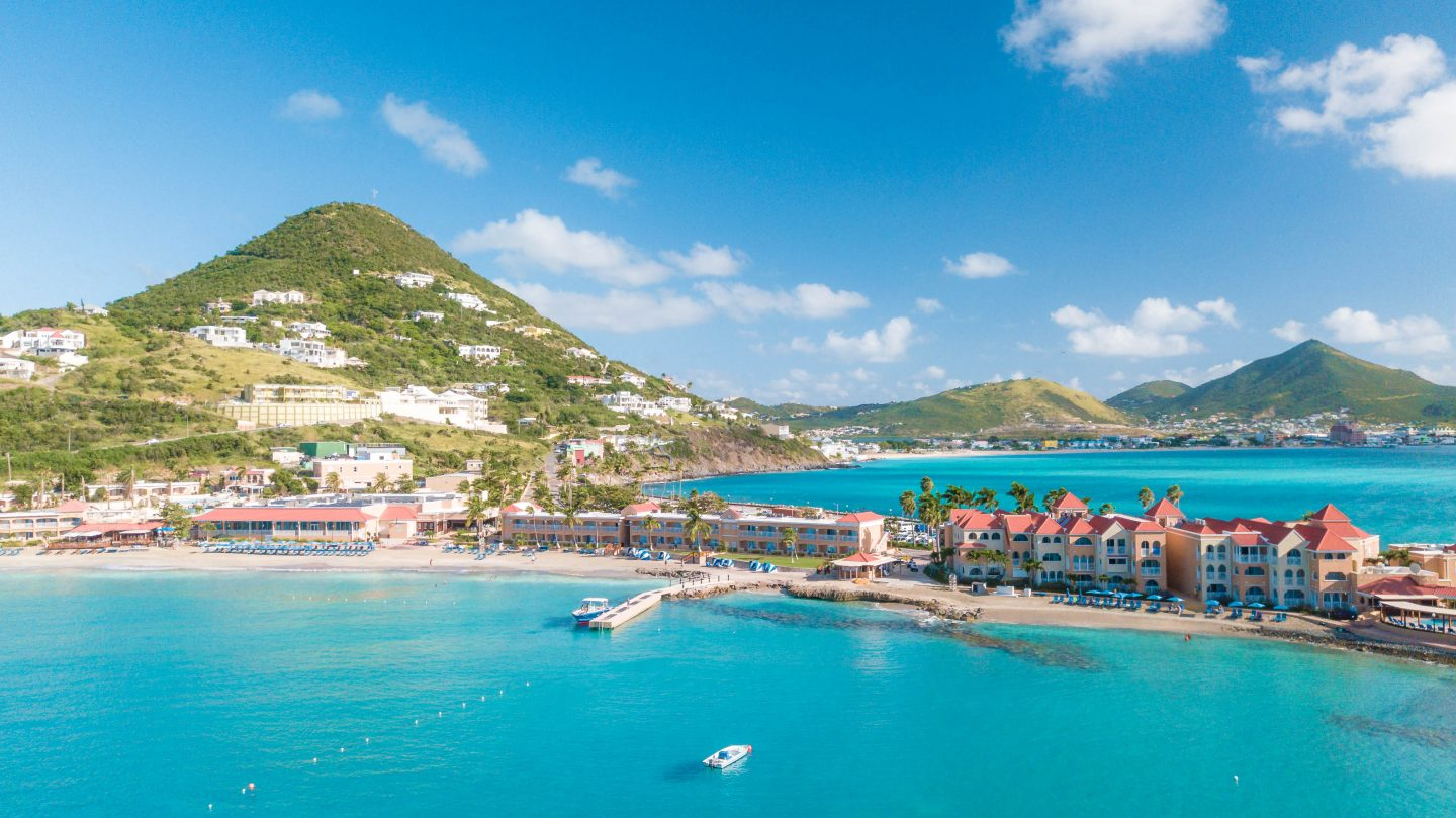 Top 5 Places to Visit in Dutch St. Maarten
