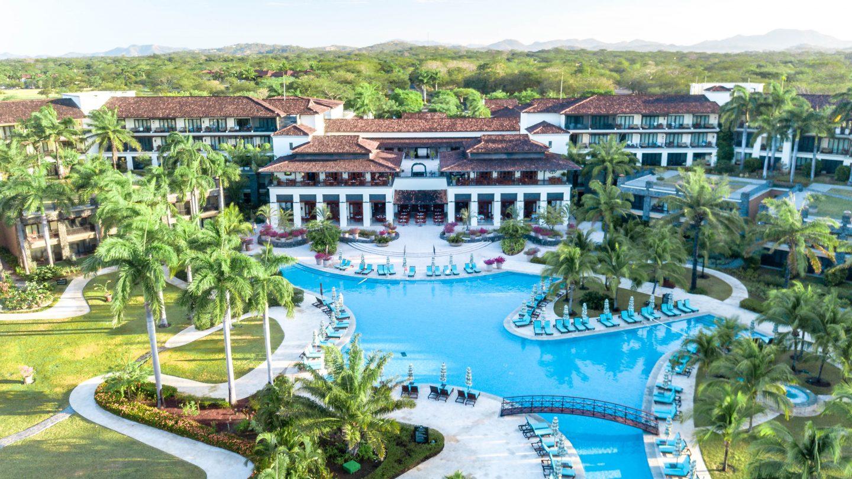 Hacienda-Style Luxury on Costa Rica's Coast: JW Marriott Guanacaste