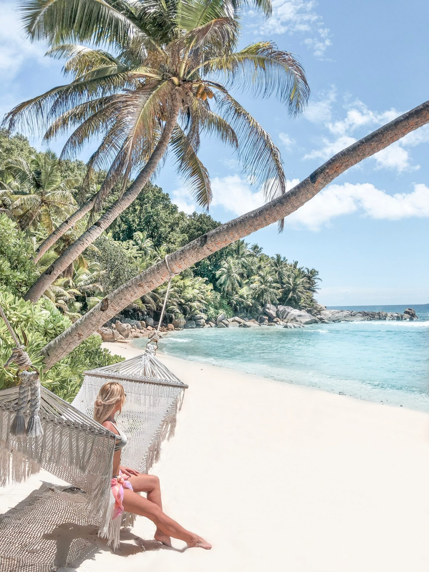 A Special Week in the Seychelles at Six Senses Zil Pasyon