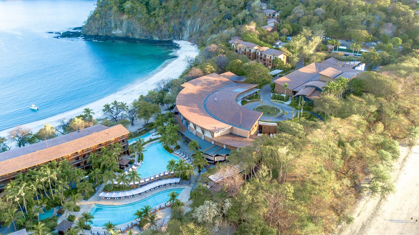 Eco-Luxury at its Finest: Four Seasons Costa Rica