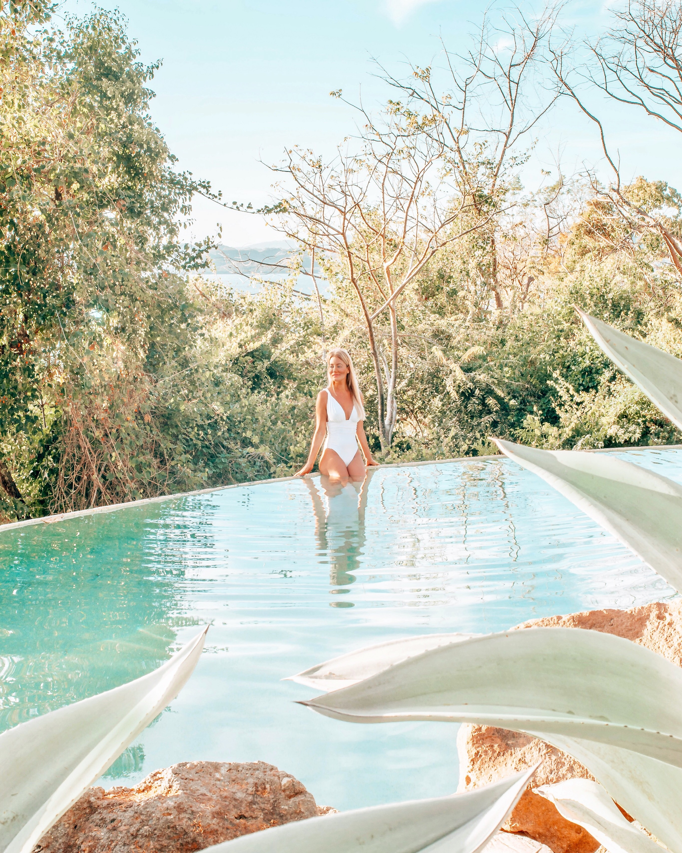 Andaz Costa Rica: Luxury Treehouse Resort in the Papagayo Peninsula