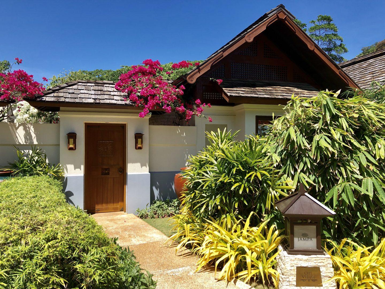 Chi Spa Shangri-La Boracay