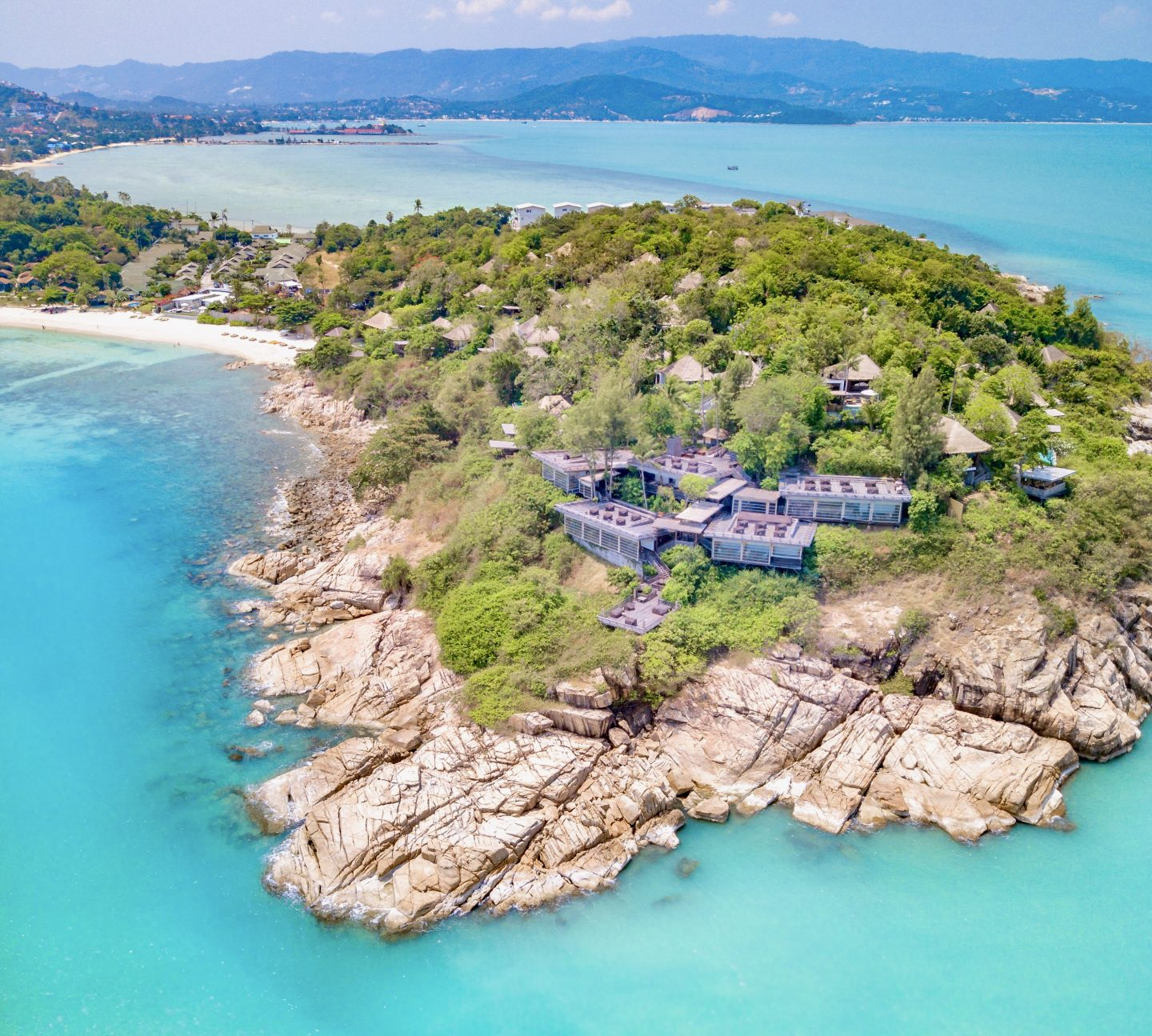 10 Reasons to Stay with Six Senses Samui