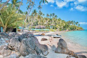 An Exotic Escape at Four Seasons Koh Samui - Luxe Tourista