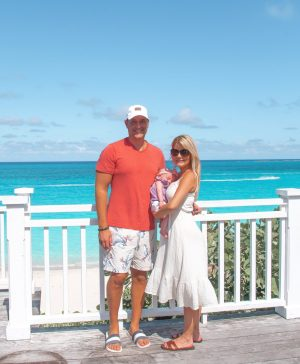 Four Seasons Ocean Club, Bahamas